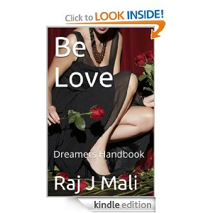 Be love Amazon book cover